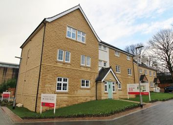Thumbnail 2 bed flat for sale in Thornhill Road, Steeton, Keighley