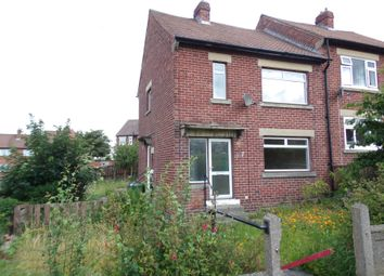 Thumbnail 2 bed semi-detached house to rent in Wensleydale Avenue, Penshaw, Houghton Le Spring