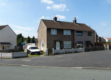 Thumbnail 3 bedroom semi-detached house for sale in Downland Way, St. Helens