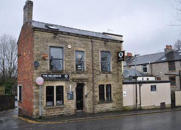 Thumbnail Pub/bar for sale in Belgrave Road, Darwen