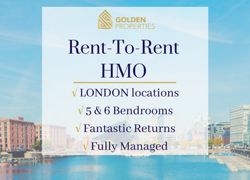 Thumbnail 1 bed flat for sale in Roehampton, London