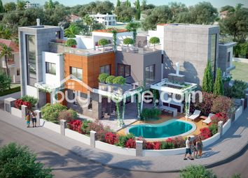 Thumbnail 5 bed villa for sale in Potamos Germasogeias, Limassol, Cyprus