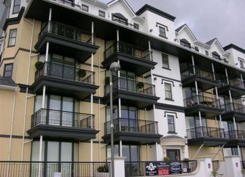 Thumbnail 2 bed flat to rent in Kensington Apartments, Onchan