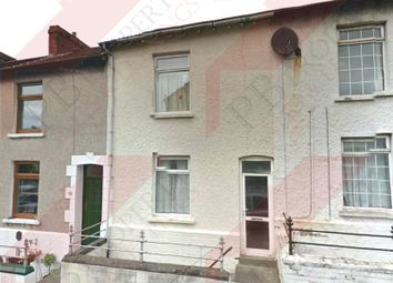 Thumbnail 4 bedroom terraced house to rent in Waterloo Place, Brynmill, Swansea.