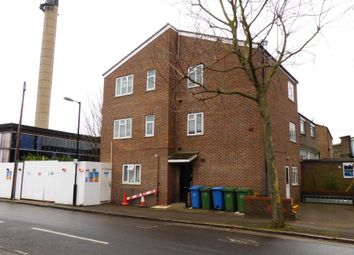 Thumbnail Flat to rent in Webster Road, London