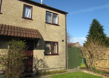 Thumbnail 2 bed end terrace house to rent in The Cooperage, Frome