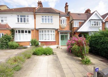 Thumbnail 4 bed semi-detached house for sale in Holdenhurst Avenue, Finchley