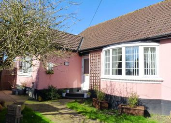 Thumbnail 3 bedroom bungalow for sale in London Street, Swaffham