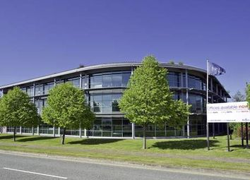 Thumbnail Serviced office to let in Herons Way, Chester Business Park, Chester, - Serviced Offices