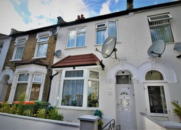 2 bed terraced house for sale in Haig Road West, London E13