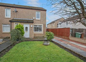 Thumbnail 2 bed end terrace house for sale in 85 Stoneyhill Road, Musselburgh