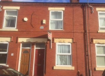 Thumbnail 2 bedroom terraced house for sale in Nansen Street, Salford