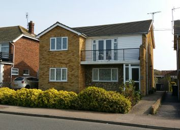 Thumbnail 3 bedroom maisonette to rent in Joy Lane, Whitstable