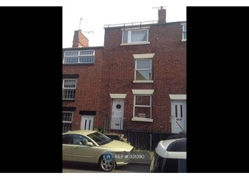 Thumbnail 3 bed terraced house to rent in King Street, Leek