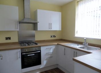 Thumbnail 2 bed semi-detached house to rent in Deepdale, Southcoates Lane, Hull