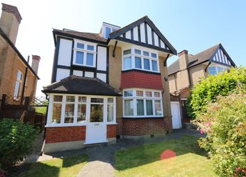 4 bed detached house for sale in Toley Avenue, Preston Road, Wembley HA9
