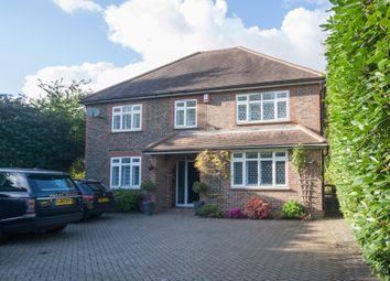 Thumbnail 5 bedroom detached house for sale in Copthorne Road, Felbridge, East Grinstead