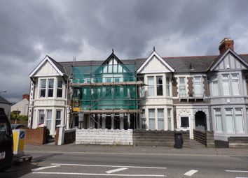 Thumbnail 5 bedroom terraced house to rent in Whitchurch Road, Cardiff