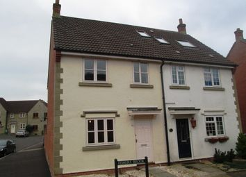 Thumbnail 3 bed semi-detached house to rent in Fishers Brook, Frome