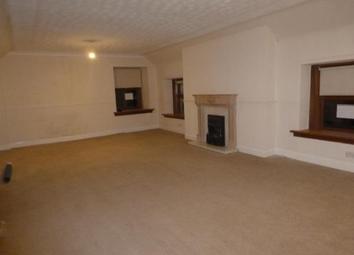 Thumbnail 3 bed flat to rent in Kirkland Street, Maybole