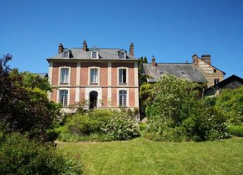 Thumbnail 8 bed property for sale in St-Saens, Seine-Maritime, France