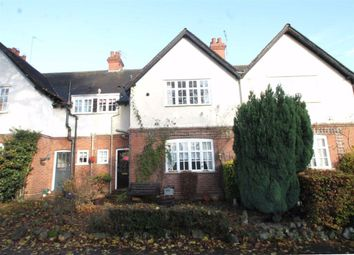 3 bed terraced house for sale in High Brow, Harborne, Birmingham B17