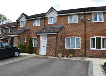 Thumbnail 3 bed property for sale in Turbary Gardens, Tadley