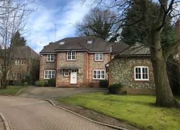 Chalfont Heights, Gerrards Cross, Buckinghamshire SL9. 5 bed detached house for sale