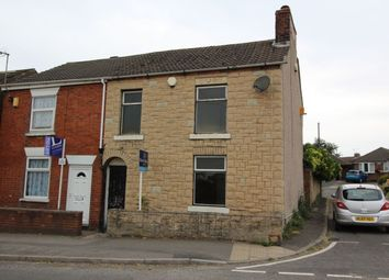 Thumbnail 2 bed terraced house for sale in Derby Road, Ripley