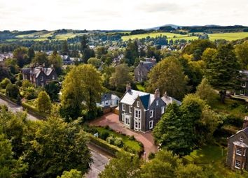 Thumbnail 10 bed detached house for sale in Moffat, Dumfries & Galloway
