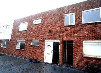 Thumbnail 3 bed flat to rent in Chapel Side, Chapel Street, Spondon, Derby