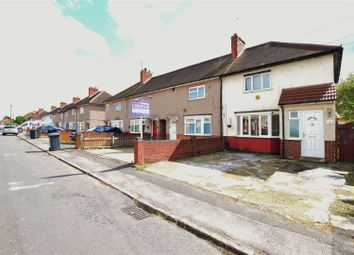 Thumbnail 3 bed end terrace house to rent in Faraday Road, Slough