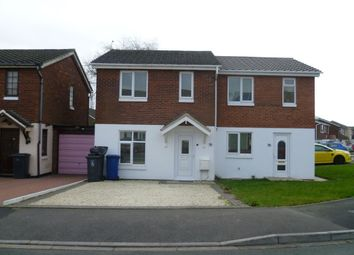 Thumbnail 3 bed semi-detached house to rent in Deltic, Tamworth
