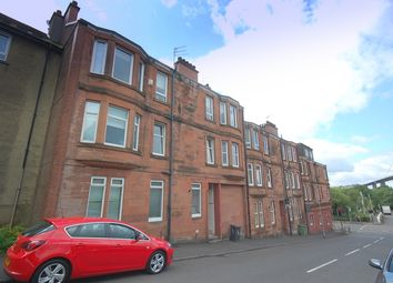 Thumbnail 1 bed flat for sale in Barclay Street, Old Kilpatrick, Glasgow