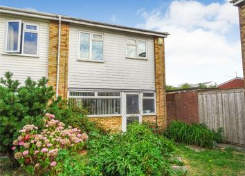 Thumbnail 3 bed semi-detached house for sale in Birch Close, Patchway, Bristol, Gloucestershire