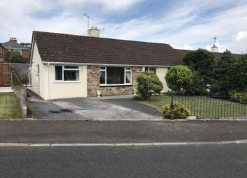 Thumbnail 4 bed bungalow for sale in Millbrook, Torpoint, Cornwall