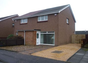 Thumbnail 2 bedroom semi-detached house to rent in Carradale Gardens, Kirkcaldy