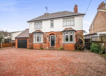Thumbnail 4 bed detached house for sale in Basin Road, Heybridge Basin, Maldon