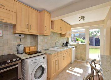 Thumbnail 3 bed terraced house for sale in Knaves Acre, Headcorn, Ashford, Kent