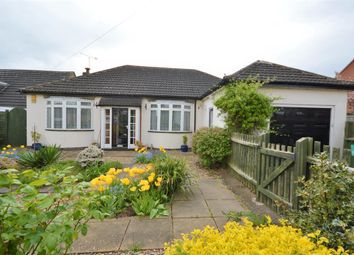 Thumbnail 3 bedroom detached bungalow for sale in New Street, Countesthorpe, Leicester