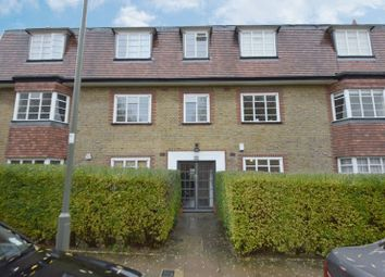 Thumbnail 2 bed flat for sale in Denison Close, Hampstead Garden Suburb, London