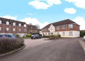 Thumbnail 2 bed flat for sale in The Heights, Forest Drive, Theydon Bois, Epping