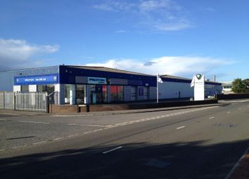 Thumbnail Industrial to let in Unit, Units 1-3, Crowley Way, Avonmouth