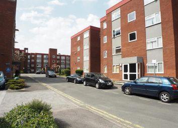 Thumbnail 2 bed flat to rent in Grange Gardens, Southgate