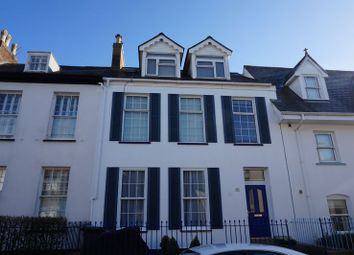 Thumbnail 1 bed flat for sale in Runnymede Court, Roseville Street, St. Helier, Jersey
