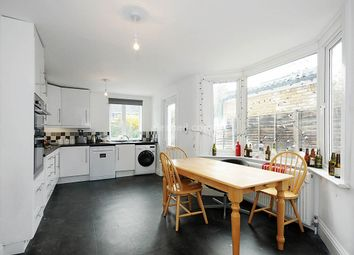 Thumbnail 5 bedroom town house to rent in Lower Road, London