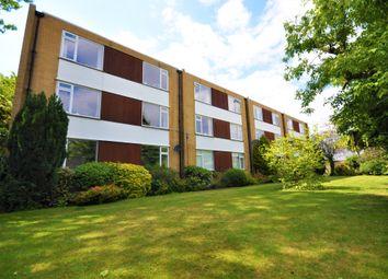 2 bed maisonette to rent in Ashley Road, Walton-On-Thames KT12