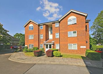 Thumbnail 1 bed flat for sale in Chase Road, London