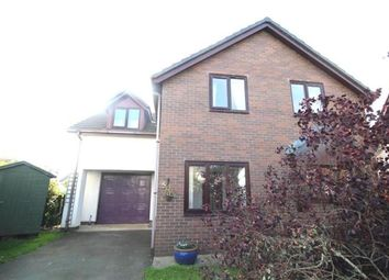 Thumbnail 4 bed property to rent in Carreg Wen, Bow Street