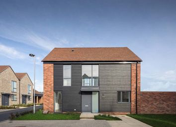 Thumbnail 3 bed detached house for sale in Channels Drive, Chelmsford